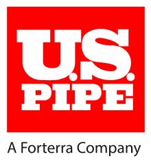 U.S Pipe Logo